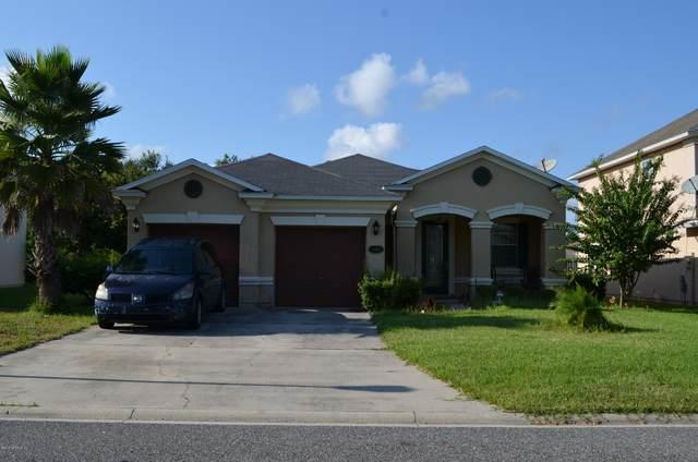3883 Cedar Bluff Ln, Jacksonville, FL 32226 (MLS #1047649) :: 97Park