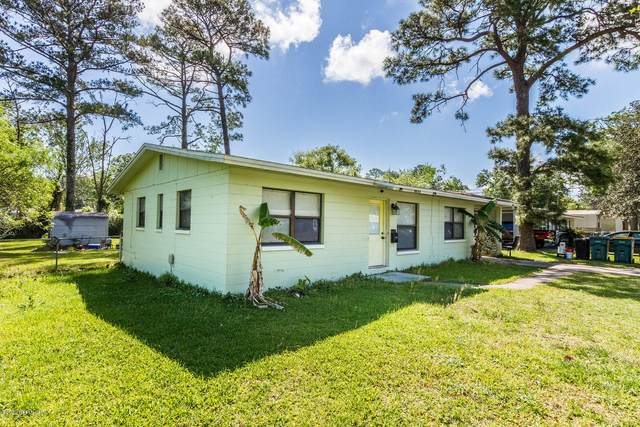 2139 Sunrise Dr, Jacksonville, FL 32246 (MLS #1047661) :: Military Realty
