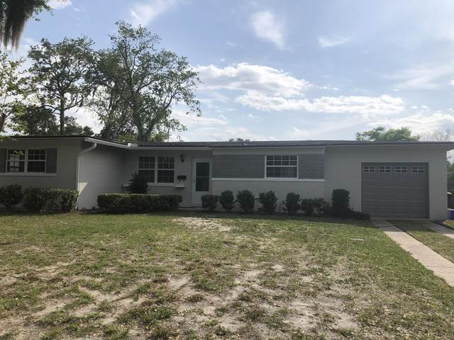 1118 Nightingale Rd, Jacksonville, FL 32216 (MLS #1047666) :: Military Realty