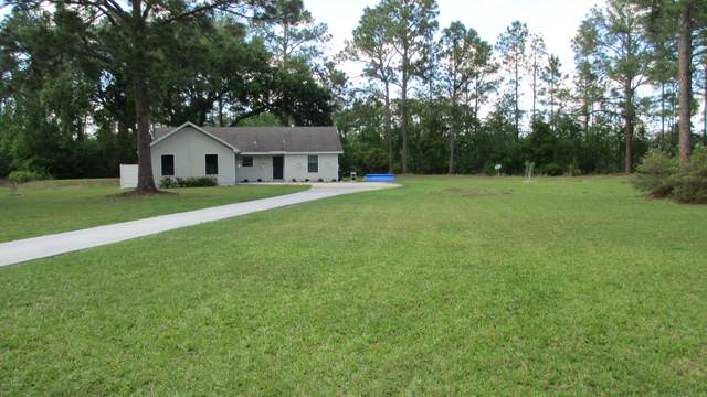 2544 Pheasant Ct W, Jacksonville, FL 32259 (MLS #1047667) :: Military Realty