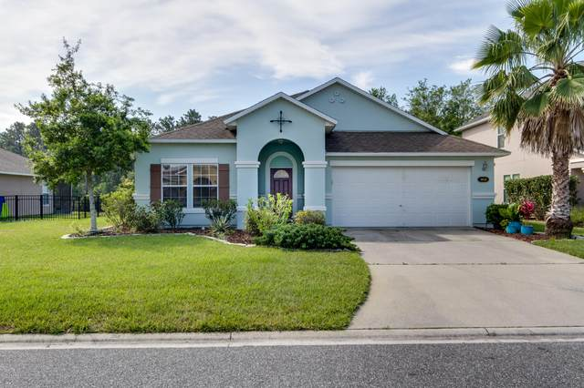 3870 Marsh Bluff Dr, Jacksonville, FL 32226 (MLS #1047675) :: Military Realty