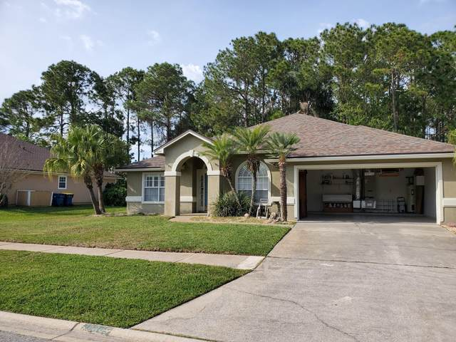 12345 Sutton Island Dr, Jacksonville, FL 32225 (MLS #1047682) :: Military Realty