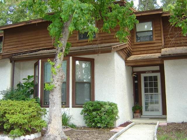 4514 Melissa Ct, Jacksonville, FL 32210 (MLS #1047685) :: Berkshire Hathaway HomeServices Chaplin Williams Realty