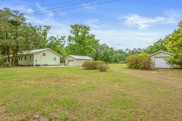 2155 Carter Rd, St Augustine, FL 32084 (MLS #1047690) :: Military Realty
