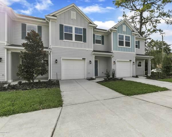 12814 Josslyn Ln, Jacksonville, FL 32246 (MLS #1047710) :: CrossView Realty