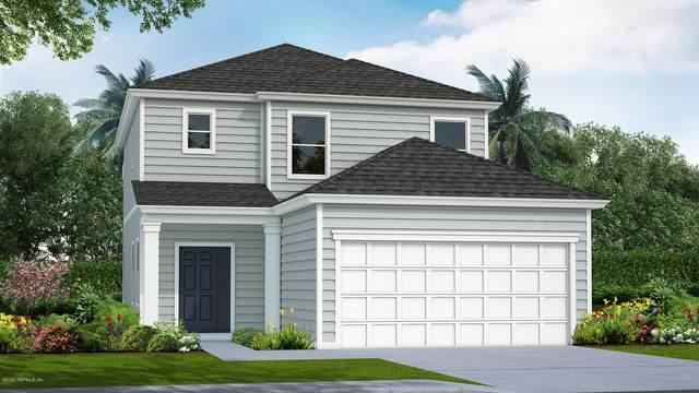 4019 Heatherbrook Pl, Middleburg, FL 32068 (MLS #1047717) :: CrossView Realty