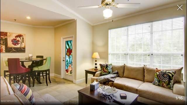 150 Vera Cruz Dr #532, Ponte Vedra Beach, FL 32082 (MLS #1047733) :: The Volen Group | Keller Williams Realty, Atlantic Partners