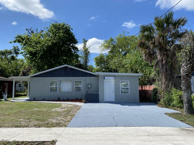 212 W 44TH St, Jacksonville, FL 32208 (MLS #1047748) :: The Perfect Place Team
