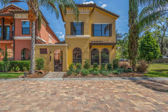 8861 La Terrazza Pl, Jacksonville, FL 32217 (MLS #1047751) :: The Perfect Place Team