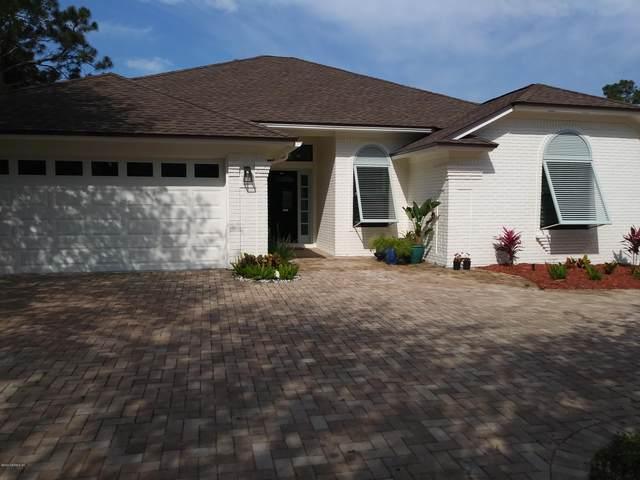59 Waterbridge Pl, Ponte Vedra Beach, FL 32082 (MLS #1047775) :: The Volen Group | Keller Williams Realty, Atlantic Partners