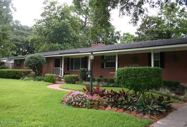 4808 Princess Anne Ln, Jacksonville, FL 32210 (MLS #1047779) :: The Perfect Place Team