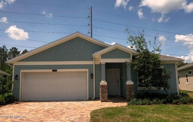 7433 Rock Brook Dr, Jacksonville, FL 32222 (MLS #1047783) :: The Perfect Place Team