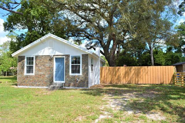 2853 Tinsley Rd, Jacksonville, FL 32218 (MLS #1047785) :: CrossView Realty