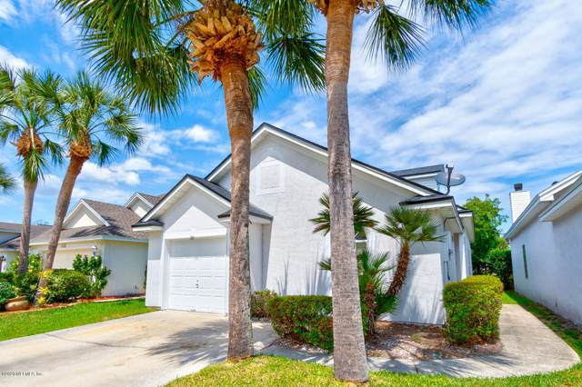 716 Marsh Cove Ln, Ponte Vedra Beach, FL 32082 (MLS #1047786) :: CrossView Realty