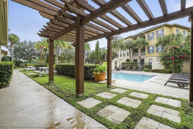 12700 Bartram Park Blvd #331, Jacksonville, FL 32258 (MLS #1047787) :: Bridge City Real Estate Co.