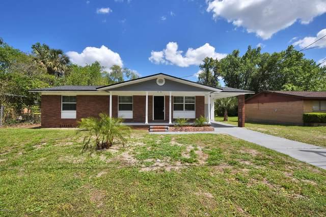 6763 Rhode Island Dr E, Jacksonville, FL 32209 (MLS #1047793) :: Bridge City Real Estate Co.