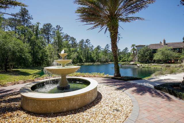 945 Registry Blvd #104, St Augustine, FL 32092 (MLS #1047797) :: CrossView Realty