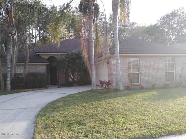 3850 Chapelgate Rd, Jacksonville, FL 32223 (MLS #1047798) :: Bridge City Real Estate Co.