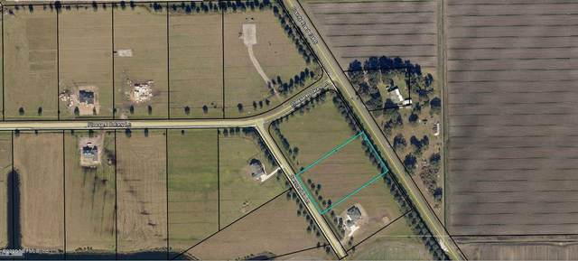 93 Cannondale Ln, Elkton, FL 32033 (MLS #1047802) :: EXIT Real Estate Gallery