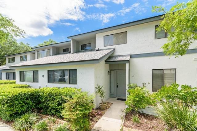 9360 Craven Rd #305, Jacksonville, FL 32257 (MLS #1047803) :: Bridge City Real Estate Co.