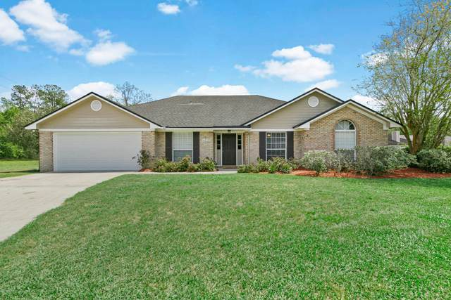 4438 Poppy Tree Ln, Jacksonville, FL 32258 (MLS #1047809) :: EXIT Real Estate Gallery
