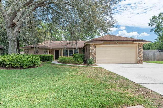 6137 Island Forest Dr, Fleming Island, FL 32003 (MLS #1047810) :: EXIT Real Estate Gallery