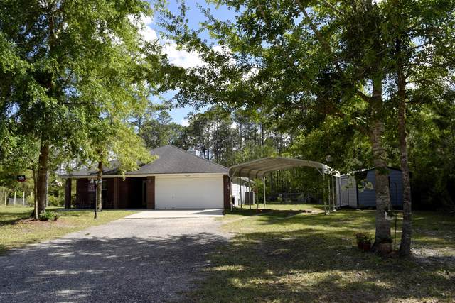 4627 Gopher St, Middleburg, FL 32068 (MLS #1047811) :: EXIT Real Estate Gallery