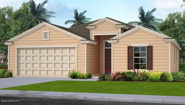 1205 Castle Trail Dr, St Johns, FL 32259 (MLS #1047813) :: EXIT Real Estate Gallery