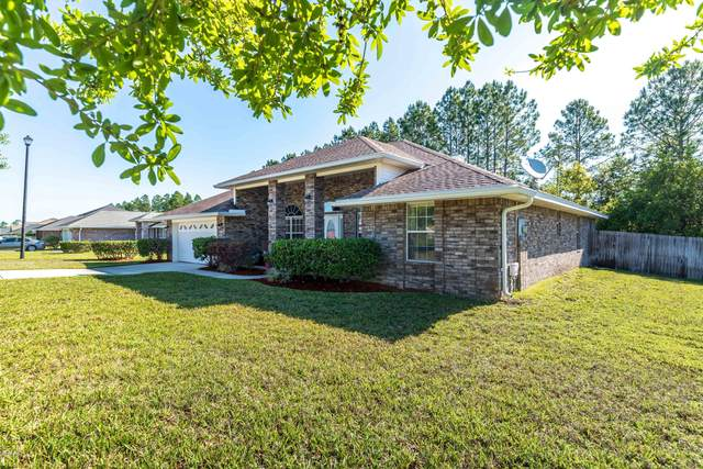 2972 Longleaf Ranch Cir, Middleburg, FL 32068 (MLS #1047814) :: The Hanley Home Team