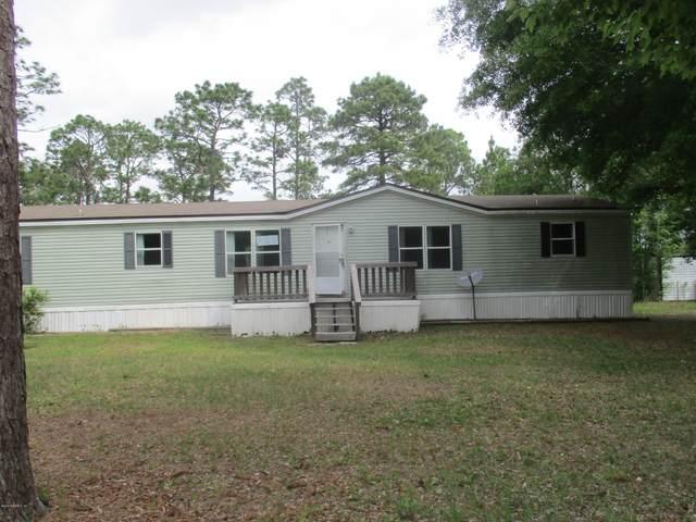 6060 Westwood Rd S, Jacksonville, FL 32234 (MLS #1047835) :: The Hanley Home Team