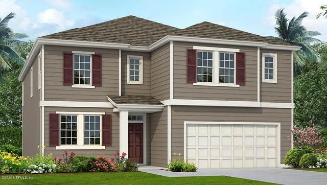 15814 Whitebark Dr, Jacksonville, FL 32218 (MLS #1047845) :: EXIT Real Estate Gallery