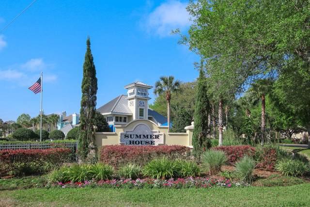 100 Fairway Park Blvd #1106, Ponte Vedra Beach, FL 32082 (MLS #1047847) :: The Hanley Home Team