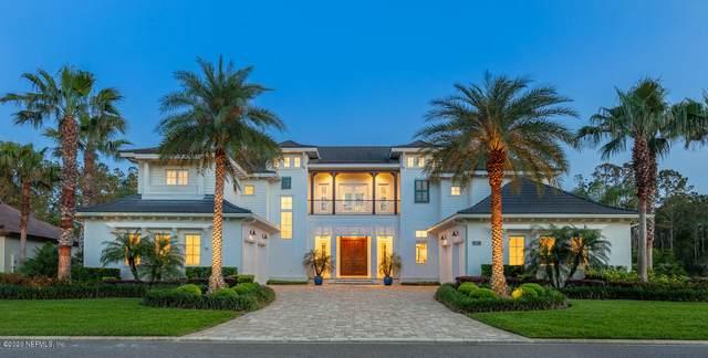 129 Muirfield Dr, Ponte Vedra Beach, FL 32082 (MLS #1047864) :: Noah Bailey Group