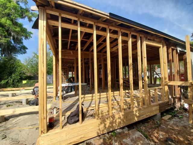 5218 Sunderland Rd, Jacksonville, FL 32210 (MLS #1047868) :: Bridge City Real Estate Co.