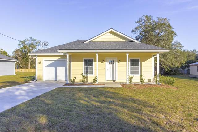 612 W 16TH St, St Augustine, FL 32080 (MLS #1047883) :: The Volen Group | Keller Williams Realty, Atlantic Partners