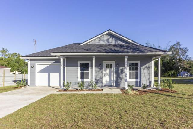 616 W 16TH St, St Augustine, FL 32080 (MLS #1047885) :: The Volen Group | Keller Williams Realty, Atlantic Partners