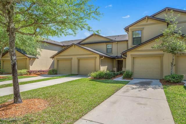 10709 Academy Park Dr, Jacksonville, FL 32218 (MLS #1047903) :: EXIT Real Estate Gallery