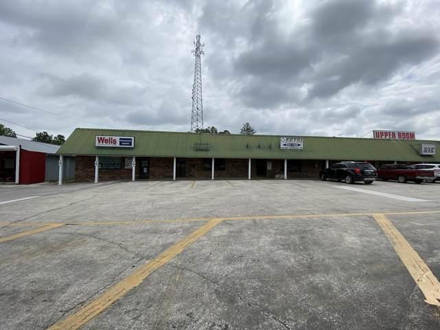 1161 S 6TH St, Macclenny, FL 32063 (MLS #1047908) :: The Hanley Home Team