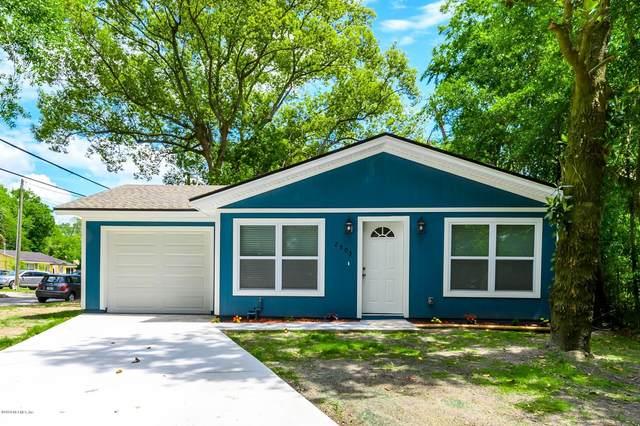 2503 Wilcox Ct, Jacksonville, FL 32207 (MLS #1047913) :: Noah Bailey Group