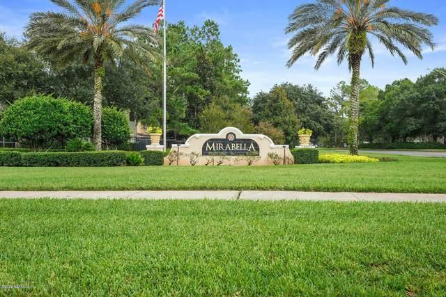 10075 Gate Pkwy #2913, Jacksonville, FL 32246 (MLS #1047930) :: Berkshire Hathaway HomeServices Chaplin Williams Realty