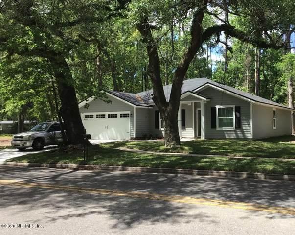 4016 Spring Glen Rd, Jacksonville, FL 32207 (MLS #1047957) :: EXIT Real Estate Gallery