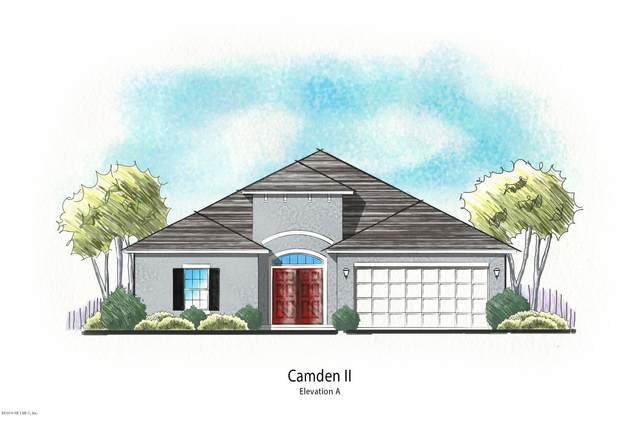 1023 Laurel Valley Dr, Orange Park, FL 32065 (MLS #1047961) :: EXIT Real Estate Gallery