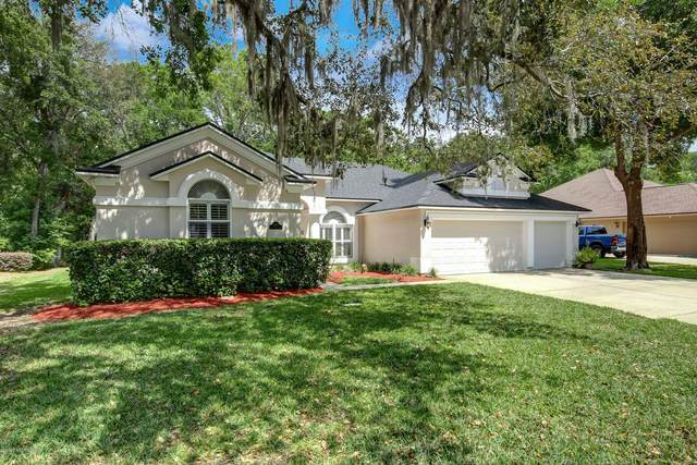 1248 Lake Parke Dr, Jacksonville, FL 32259 (MLS #1047967) :: EXIT Real Estate Gallery