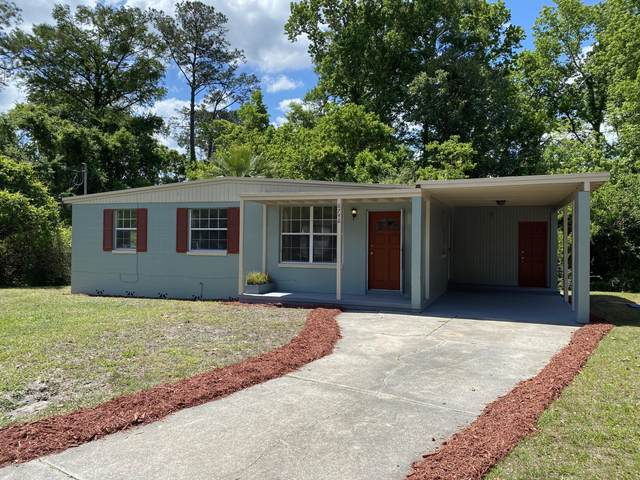 6746 Helston Ct, Jacksonville, FL 32208 (MLS #1047969) :: The Perfect Place Team