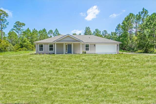 4699 Cattail St, Middleburg, FL 32068 (MLS #1048017) :: EXIT Real Estate Gallery