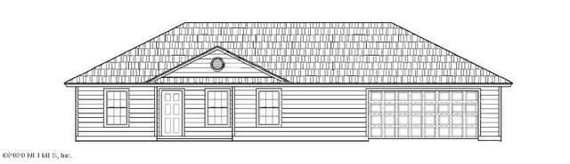 2280 Carnation Ave, Middleburg, FL 32068 (MLS #1048021) :: EXIT Real Estate Gallery