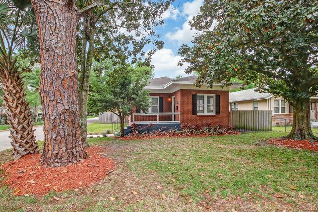 1292 Wolfe St, Jacksonville, FL 32205 (MLS #1048026) :: Berkshire Hathaway HomeServices Chaplin Williams Realty
