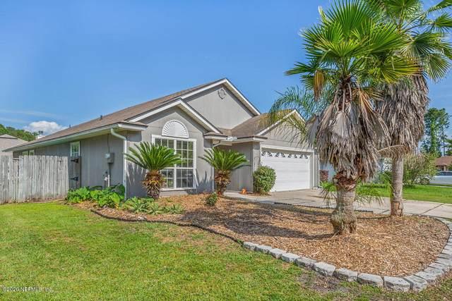 2845 Tuscarora Trl, Middleburg, FL 32068 (MLS #1048029) :: EXIT Real Estate Gallery