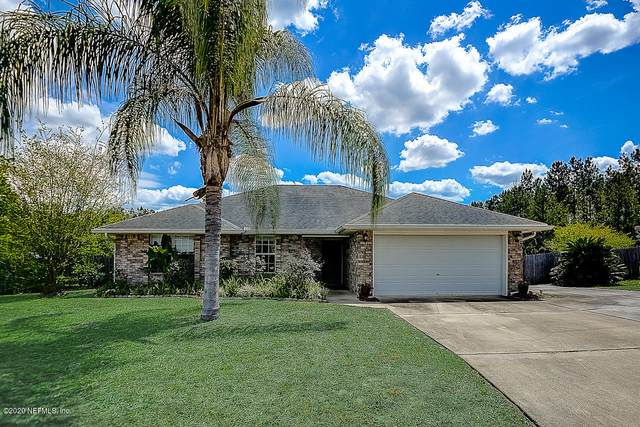 3066 Hidden Oaks Dr, Middleburg, FL 32068 (MLS #1048032) :: EXIT Real Estate Gallery