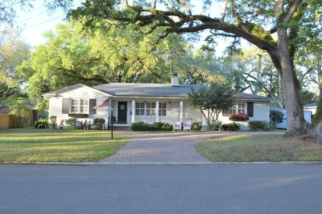 4519 Country Club Rd, Jacksonville, FL 32210 (MLS #1048042) :: Bridge City Real Estate Co.